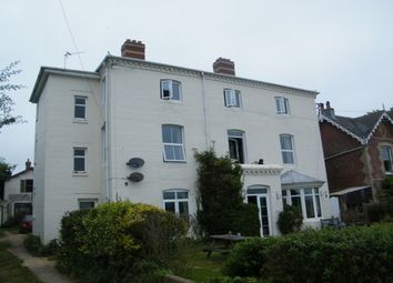 Thumbnail 3 bed flat to rent in Terrace Lane, Freshwater