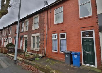 Thumbnail 1 bed detached house to rent in Wilderspool Causeway, Warrington