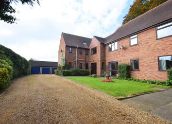 Thumbnail 2 bed flat for sale in St. Gregorys Road, Stratford-Upon-Avon