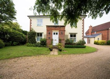 Thumbnail 4 bed detached house for sale in Knoll Close, Redgrave, Diss