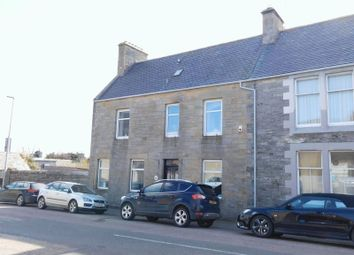 Thumbnail 4 bed semi-detached house for sale in 30 Sinclair Street, Thurso, Caithness