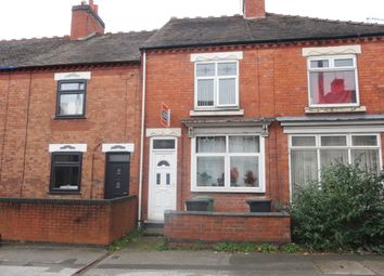 Thumbnail 3 Bed Terraced House For Sale In Heath End Road Nuneaton