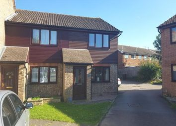 Thumbnail 2 bed end terrace house for sale in Flood Hatch, Maidstone, Kent