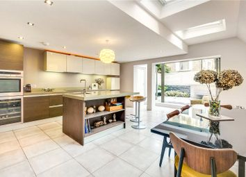 Thumbnail 5 bed terraced house to rent in Oxberry Avenue, Fulham, London