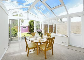 Thumbnail 2 bed semi-detached house for sale in Canford Gardens, Bournemouth