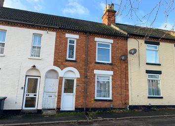 Thumbnail 2 bedroom terraced house for sale in Thrift Street, Higham Ferrers, Rushden