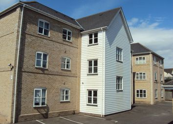 2 bed flat to rent in Capstan Place, Colchester CO4