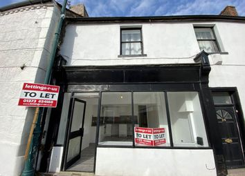 Thumbnail 1 bed flat to rent in Market Place, Westbury