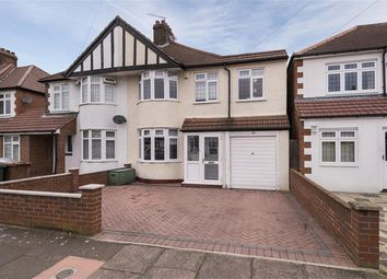 Thumbnail 4 bed bungalow for sale in Brooklands Avenue, Sidcup, Kent