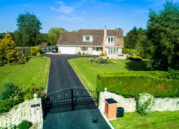 Thumbnail 4 bed detached house for sale in Cul De Sac, Stickford, Boston