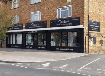 Thumbnail Retail premises for sale in 101-105, Balgores Lane, Gidea Park, Romford, Essex