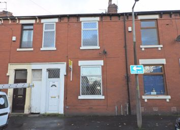 Thumbnail 3 bed terraced house to rent in Shelley Road, Ashton-On-Ribble, Preston