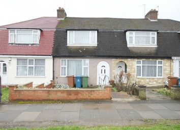Thumbnail 3 bed terraced house for sale in Mollison Way, Edgware