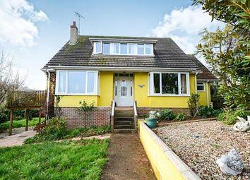 Thumbnail 5 bed bungalow for sale in Preston, Paignton, Devon