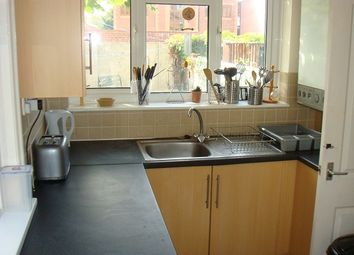 6 bed terraced house to rent in Shakespeare Avenue, Southampton SO17