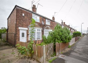 Thumbnail 2 bed terraced house for sale in Rustenburg Street, Hull