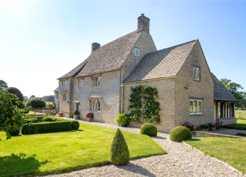 Thumbnail 3 bed detached house for sale in Broadwell, Lechlade, Gloucestershire