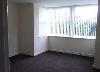 Thumbnail 2 bedroom flat to rent in Balls Road, Prenton