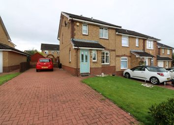 Thumbnail 3 bed semi-detached house to rent in Elm Drive, Chapelhall, Airdrie