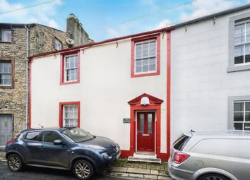 Thumbnail 3 bed property for sale in Waterloo Street, Cockermouth