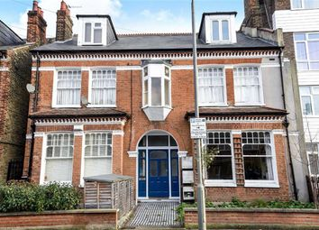 Thumbnail 1 bed flat for sale in Manville Road, London