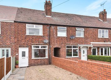 Thumbnail 2 bed terraced house for sale in Wood End Road, Heanor