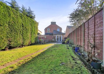 Thumbnail 3 bedroom semi-detached house for sale in Oundle Road, Woodston, Peterborough