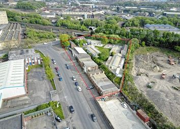 Thumbnail Land for sale in Mount Street, Bradford
