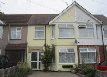 Thumbnail 3 bed terraced house for sale in Westbury Road, Coundon, Coventry