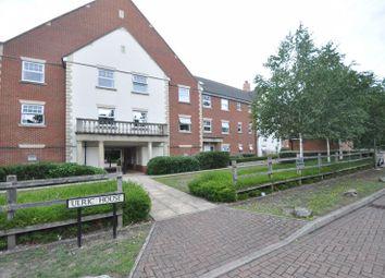 Ulric House, Waleron Road, Elvetham Heath, Fleet GU51. 2 bed flat