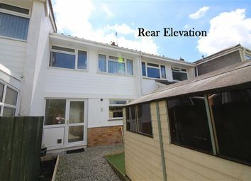 Thumbnail 2 bed end terrace house for sale in Babbages, Bickington, Barnstaple