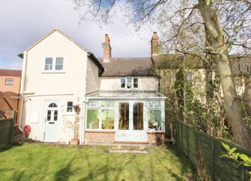 Thumbnail 2 bed semi-detached house for sale in Greens Lane, Kimberley, Nottingham