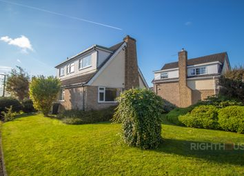 Thumbnail 3 bed detached house for sale in Brearcliffe Drive, Wibsey, Bradford, West Yorkshire