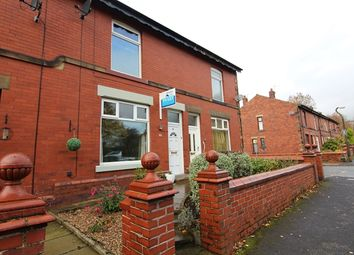 Thumbnail 2 bed terraced house to rent in South Royd Street, Tottington, Bury