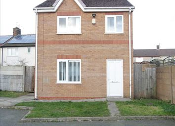 3 bed detached house to rent in Roman Way, Kirkby, Liverpool L33