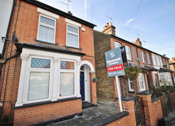 Thumbnail 4 bed semi-detached house for sale in Drayton Road, Borehamwood