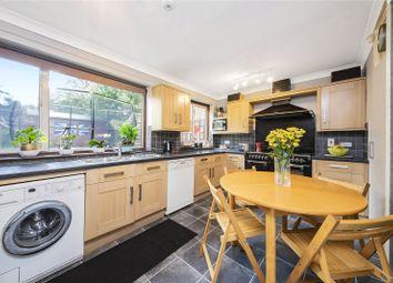 Morden Street, Lewisham SE13. 3 bed terraced house