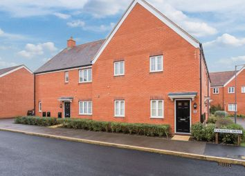 Thumbnail 2 bed property for sale in Cardinal Drive, Aylesbury