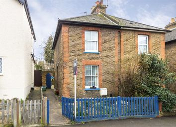 Thumbnail 2 bed property for sale in Vincent Road, Norbiton, Kingston Upon Thames