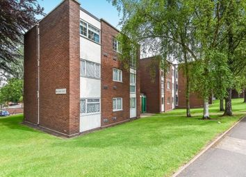 Thumbnail 2 bed flat for sale in Cartmel Court, North Park Road, Erdington, Birmingham