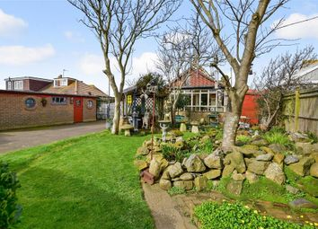 Thumbnail 3 bed detached bungalow for sale in Cornwall Avenue, Peacehaven, East Sussex
