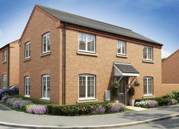 "Thumbnail 4 bedroom detached house for sale in ""The Kentdale"" at Crossley Retail, Carpet Trades Way, Kidderminster"