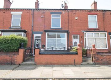 Thumbnail 2 bed terraced house for sale in Kildare Street, Farnworth, Bolton