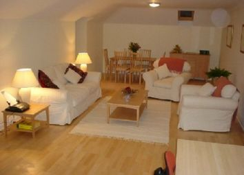 Thumbnail 2 bed flat to rent in Pumping Station Road, London