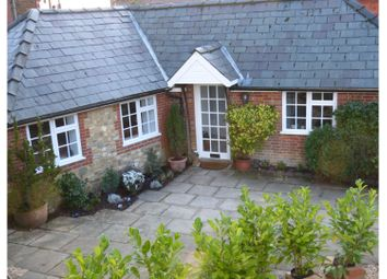 Thumbnail 2 bed property for sale in Lythe Hill Park, Haslemere