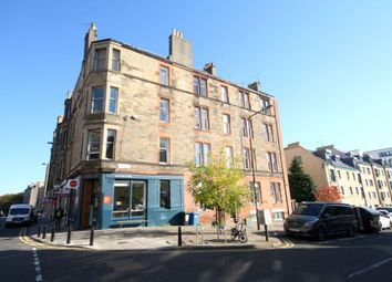 Thumbnail 2 bedroom flat for sale in 21/7 Henderson Row, New Town, Edinburgh
