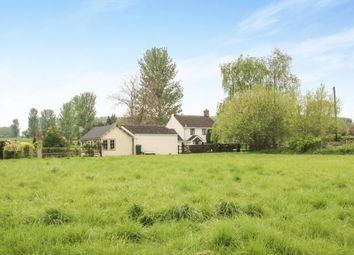 Thumbnail 2 bedroom detached house for sale in Stembridge, Martock, Somerset