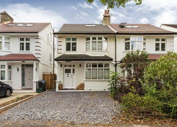 Thumbnail 4 bed semi-detached house for sale in Dorset Road, London