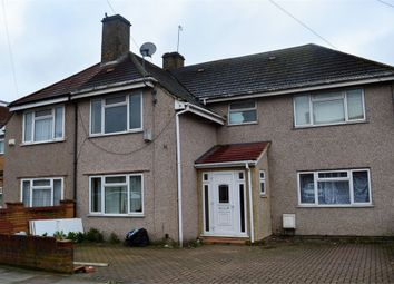Thumbnail 4 bed semi-detached house to rent in Granville Avenue, Hounslow, Middlesex