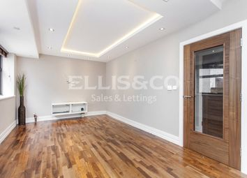 Thumbnail 1 bedroom flat for sale in Tudor House, Madoc Close, London